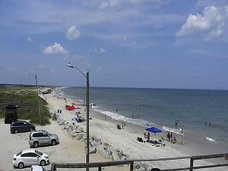 Carolina Beach Web Cam
