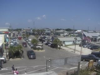 Kure Beach Street Cam Web Cam