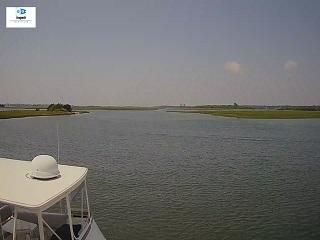 Motts Channel, Seapath Yacht Club Web Cam