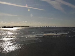 Southport Waterfront Park Web Cam