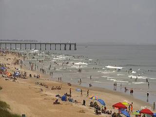 Wrightsville Beach Web Cam