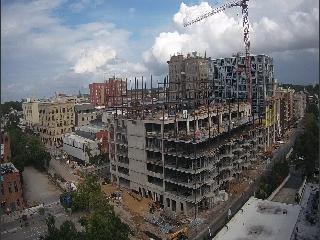 Downtown Wilmington – Skyline Web Cam